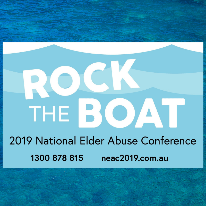 Rock the Boat in Age Care